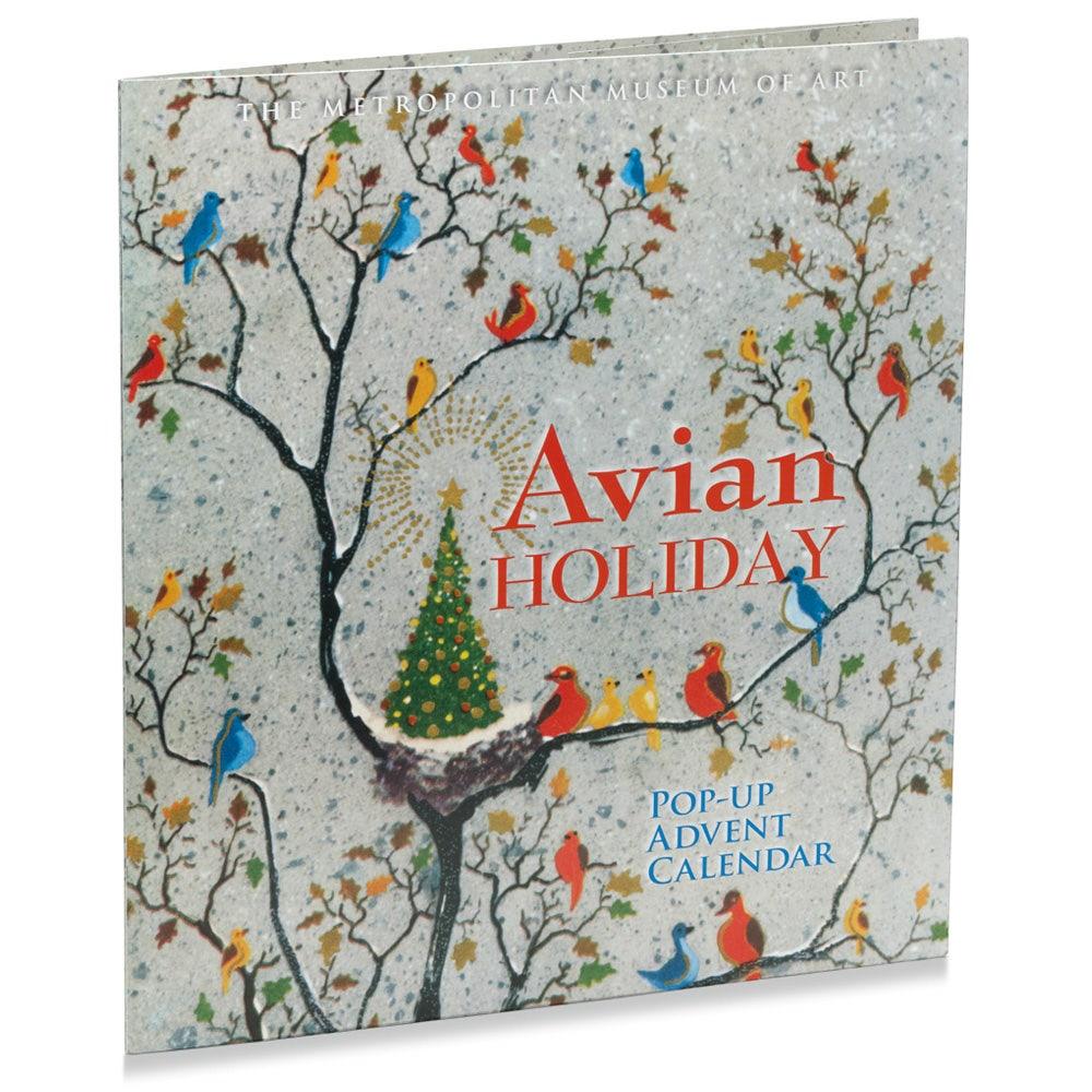 Norman Rockwell Advent Calendar The Met Store