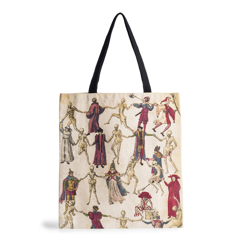 Dance Of Tote