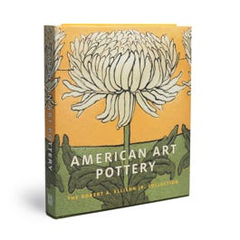 American Art Pottery: The Robert A. Ellison Jr. Collection
