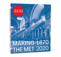 Making The Met exhibition catalogue
