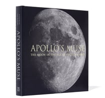 Apollo's Muse: The Moon in the Age of Photography Exhibition Catalogue