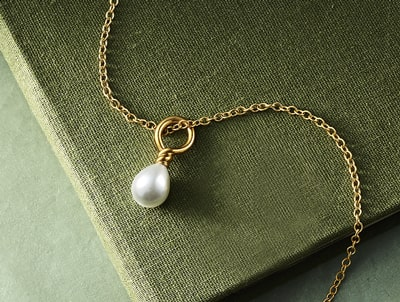 Venus Pearl Jewelry Collection