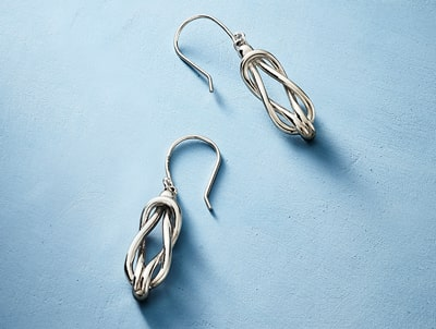 Middle Kingdom Knot Jewelry Collection