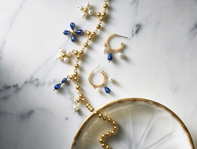 Art-Inspired Jewelry Collections | The Met Store