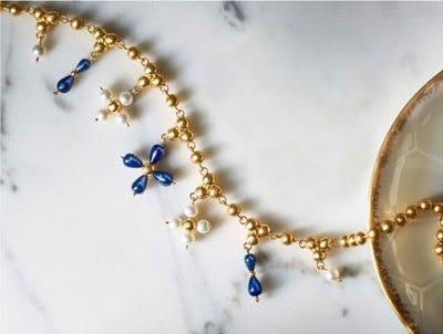 Jewelry The Body Transformed