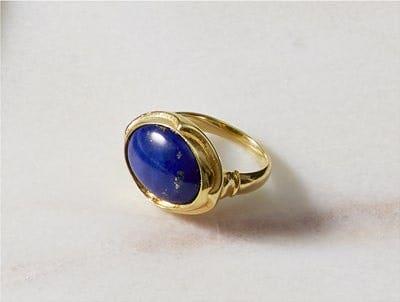 Fair-Trade Gemstones
