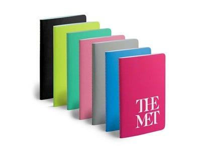 Met Store Notebook Set
