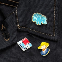 Collectible Pins