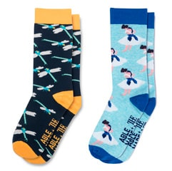Statement Art Socks
