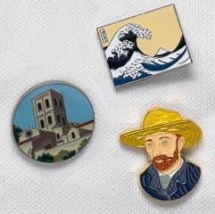 Collectible Pins