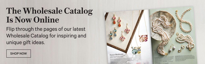 Met Wholesale Catalog
